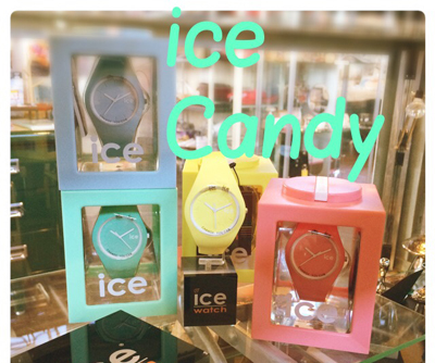 ICE-CANDY